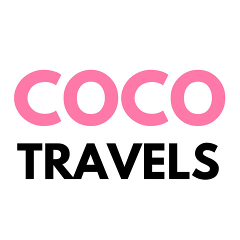 Coco Travels says