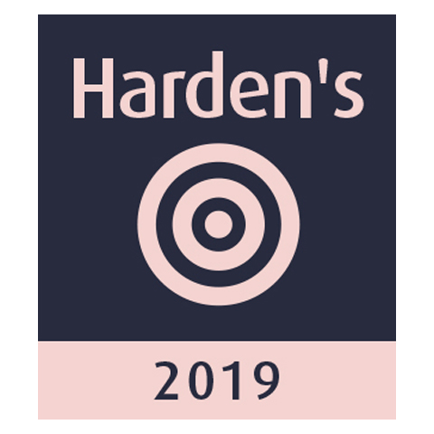 Hardens says...
